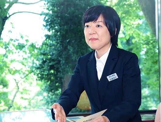 佐藤  淳子
